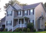 Foreclosed Home in Clayton 27527 307 NORWOOD DR - Property ID: 6209230