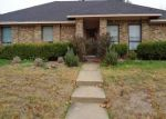 Foreclosed Home in Dallas 75249 7305 BAYBERRY LN - Property ID: 6214669
