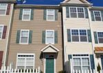 Foreclosed Home in Raleigh 27614 2220 VALLEY EDGE DR UNIT 107 - Property ID: 6215913
