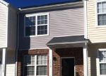 Foreclosed Home in Raleigh 27610 1510 OXLEYMARE DR - Property ID: 6220125