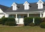 Foreclosed Home in Clayton 27520 185 REDBUD DR - Property ID: 6224617