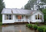 Foreclosed Home in Clayton 27520 377 SPANIEL LN - Property ID: 6224618