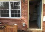 Foreclosed Home in Annapolis 21401 412 HAMMOND PL # 7 - Property ID: 6224713