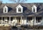 Foreclosed Home in Laurinburg 28352 10941 HOWELL CIR - Property ID: 6225217