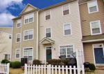 Foreclosed Home in Raleigh 27610 330 GILMAN LN UNIT 110 - Property ID: 6227757