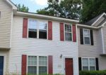 Foreclosed Home in Raleigh 27610 2253 VIOLET BLUFF CT - Property ID: 6241504