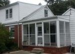 Foreclosed Home in Burlington 27215 1902 WOODLAND AVE - Property ID: 6246500
