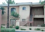 Foreclosed Home in Phoenix 85037 10030 W INDIAN SCHOOL RD APT 117 - Property ID: 6251080