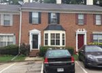 Foreclosed Home in Stone Mountain 30083 4383 VILLAGE SQUARE LN - Property ID: 6251314