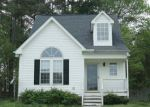 Foreclosed Home in Raleigh 27616 4520 ARCHIBALD WAY - Property ID: 6252399