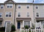 Foreclosed Home in Raleigh 27610 1221 CANYON ROCK CT UNIT 105 - Property ID: 6252410