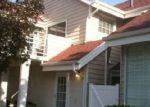 Foreclosed Home in Salt Lake City 84123 5453 S COASTAL CT - Property ID: 6256434