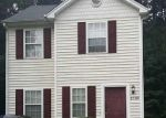 Foreclosed Home in Raleigh 27610 2700 MIDWAY PARK CT - Property ID: 6260310