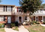 Foreclosed Home in Raleigh 27615 7726 KINGSBERRY CT - Property ID: 6263560