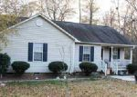 Foreclosed Home in Clayton 27520 314 DUCK POND LN - Property ID: 6266917