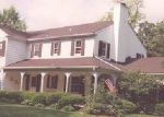 Foreclosed Home in Flossmoor 60422 1350 CAMBRIDGE AVE - Property ID: 6269081