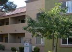 Foreclosed Home in Las Vegas 89108 1810 N DECATUR BLVD UNIT 102 - Property ID: 6269575