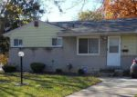 Foreclosed Home in Pontiac 48342 405 VALENCIA DR - Property ID: 6275059