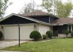 Foreclosed Home in Richton Park 60471 22950 BRUCE DR - Property ID: 6275292