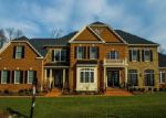 Foreclosed Home in Fairfax 22033 11394 AMBER HILLS CT - Property ID: 6280689