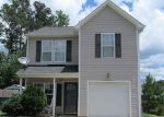 Foreclosed Home in Raleigh 27610 2881 FILBERT ST - Property ID: 6282179