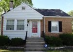 Foreclosed Home in Matteson 60443 3736 217TH ST - Property ID: 6283700
