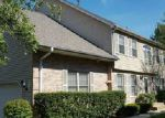 Foreclosed Home in Streamwood 60107 1471 LAUREL OAKS DR - Property ID: 6288916