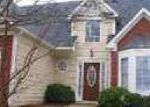 Foreclosed Home in Atlanta 30331 105 VOLTAIRE CT SW - Property ID: 6289411