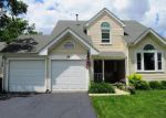 Foreclosed Home in Streamwood 60107 36 WASHINGTON AVE - Property ID: 6290010
