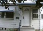 Foreclosed Home in Hazel Park 48030 68 W MOREHOUSE AVE - Property ID: 6294114