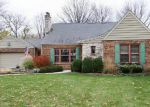 Foreclosed Home in Flossmoor 60422 845 BURNS AVE - Property ID: 6296211