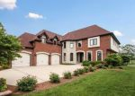 Foreclosed Home in Flossmoor 60422 1331 TROON ST - Property ID: 6296223