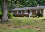 Foreclosed Home in Salisbury 28144 245 SHANNON DR - Property ID: 6297957