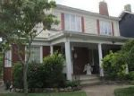 Foreclosed Home in Zanesville 43701 638 LENOX AVE - Property ID: 6297991