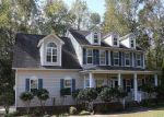 Foreclosed Home in Clayton 27520 57 BRYLEE LN - Property ID: 6298150