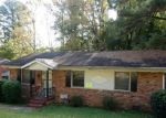 Foreclosed Home in Atlanta 30354 3218 WARD DR SW - Property ID: 6298426