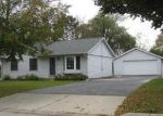 Foreclosed Home in Harvard 60033 509 S HOWARD ST - Property ID: 6298501
