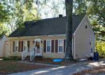 Foreclosed Home in Oxford 27565 108 WINDIMERE AVE - Property ID: 6300621