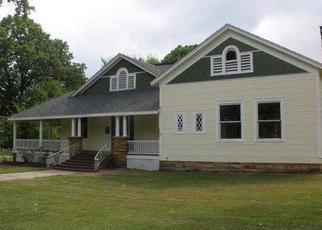 Muskogee Foreclosures