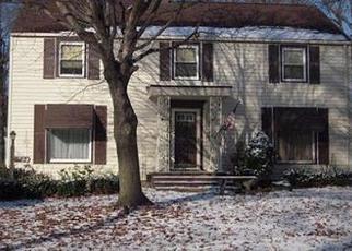 Warren Foreclosures