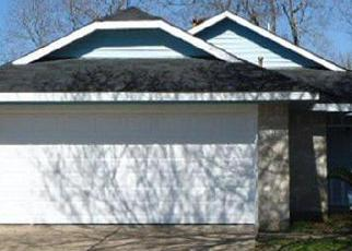 Houston Foreclosures
