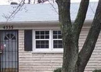 Foreclosure  id: 3674474