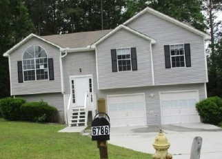 Foreclosure  id: 3850700