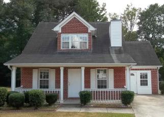 Foreclosure  id: 3868224