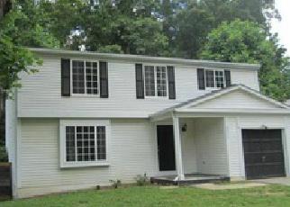 Foreclosure  id: 3884020