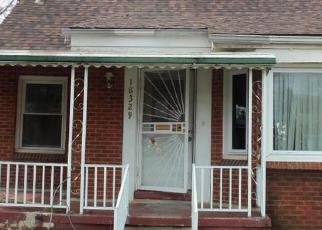 Foreclosure  id: 3954030