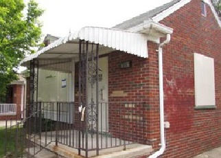 Foreclosure  id: 3991503