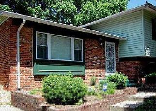 Suitland Foreclosures